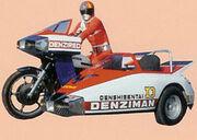 Denji-ar-machine
