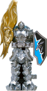 KSR-YawarakaSoul (Knight Mode)