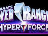 Power Rangers : Hyper Force