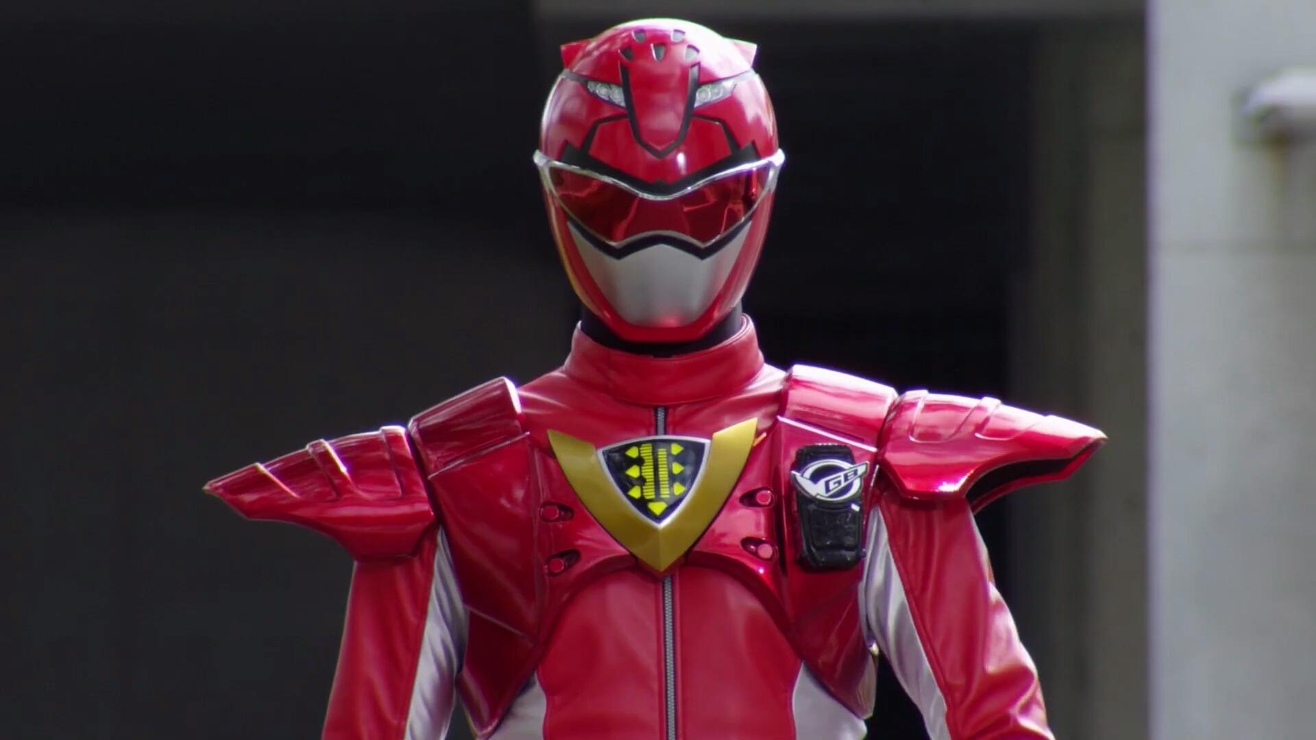 "Power Rangers BM Roxy 6/"" Action Figure Go-Busters Escape CUSTOM"