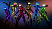 The Dance Rangers