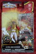 Ultra Red Ranger