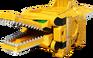 DSZ-Cube Crocodile