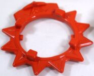 Dinomaru Shuriken (Chip-less)