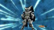 Shinkenger-kirigami-4