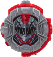 Super Sentai Ridewatch