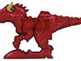 Allosaurus Zord