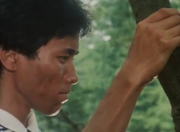 Jin Flashman 28
