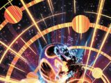 Mighty Morphin Power Rangers (Boom! Studios) Issue 36