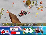 PRNS NinjaStormPC Gameplay1