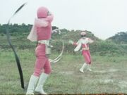 Goggle Pink vs Deathdark Pink