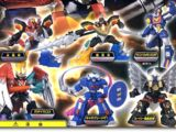 Advanced Super Sentai World