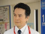 Kageyuki Kazakiri
