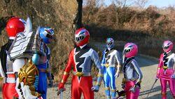 Six Ryusoulgers
