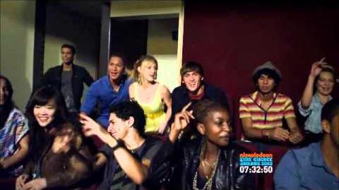 "The Rebel Rockers Terry, Mia & Antonio sing ""Everyday Fun"""
