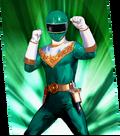 Zeo-green-ranger