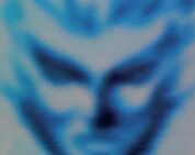 Bansheera-specter
