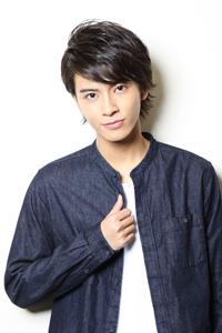 Masaki Nakao | RangerWiki | FANDOM powered by Wikia