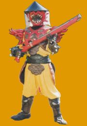 Prss-Master Blaster