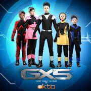 GX5 Okto MediaCorp