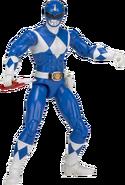 Legacy MMPR Blue Ranger