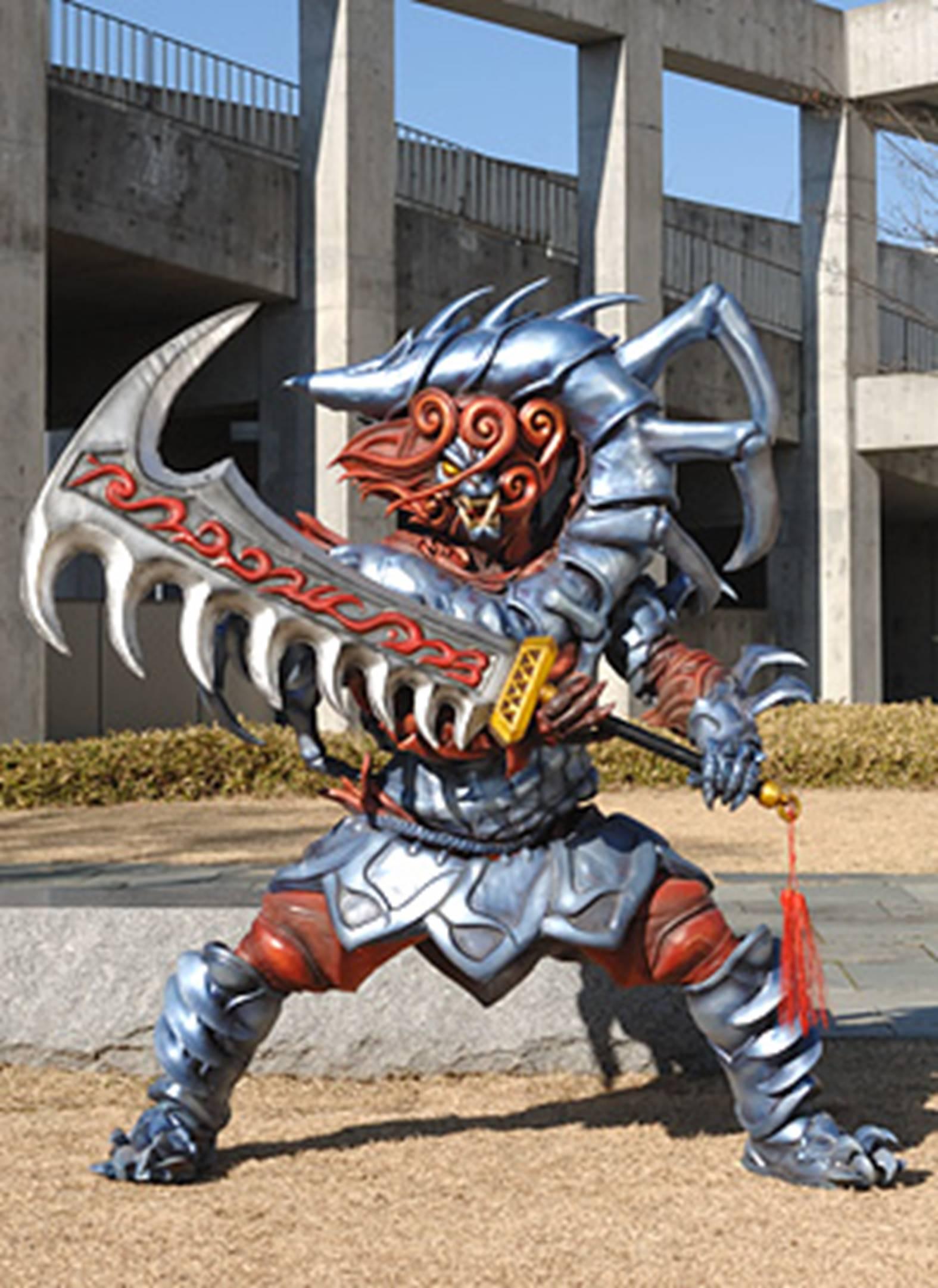Scorpionic rangerwiki fandom powered by wikia - Power ranger samurai rose ...