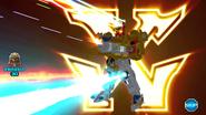 X Emperor Gunner SuperSkill