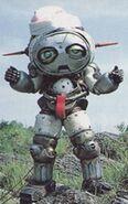 Somnibot