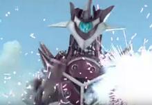 Blobgoblin robot