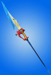 Kyu Spear