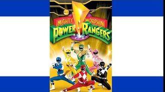Mighty Morphin Power Rangers - Intro (עברית Hebrew)