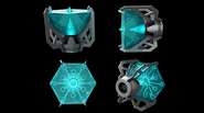 Transporters design