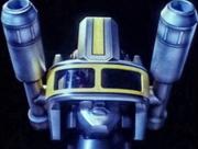 Zeo II Battle Helmet