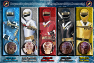 Mighty morphin alien rangers by andiemasterson-dbo1u2x