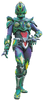 Prjf-chameleon