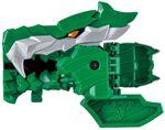 Green RyuuSoul