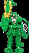 KSR-Green RyuSoul (Knight Mode)