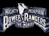 Mighty Morphin Power Rangers: The Movie (toyline)
