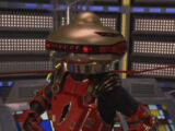 Alpha 5/1995 movie