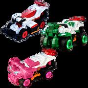 Trigger Machines