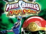 Power Rangers Ninja Storm: Cyber Clash (Vol. 5)