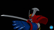Battle Fever Robo SuperSkill 2