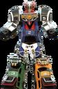 GSC-RV Robo