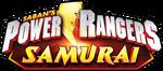 Power Rangers Samurai S18 Logo 2011