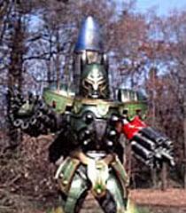 Rocketron