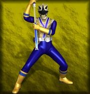 Shinken Gold (Dice-O)