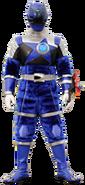 Blue Star Force Ranger