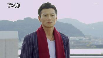Mr. Rei