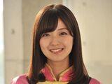 Sayo Ooharu