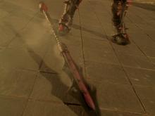 ArmoredWickedLifeSpear